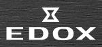 edox logo